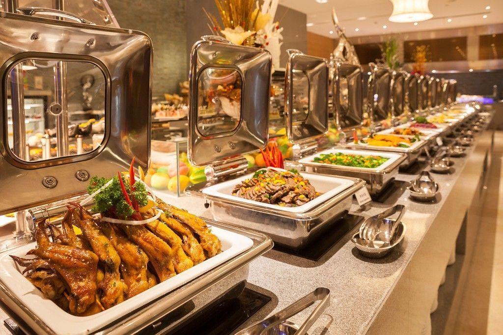 Buffet in islamabad foodnerd food