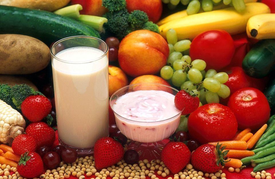 Healthy food ramadan foodnerd
