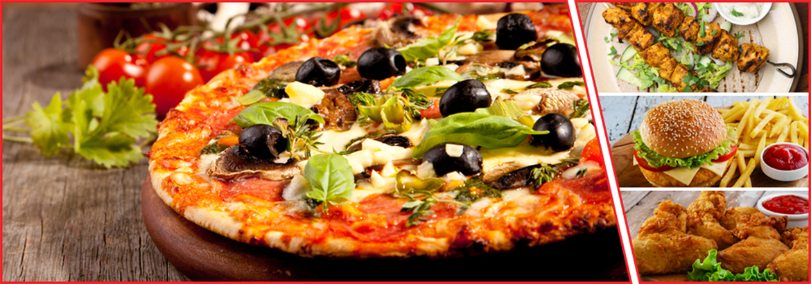 Foodnerd online food delivery islamabad