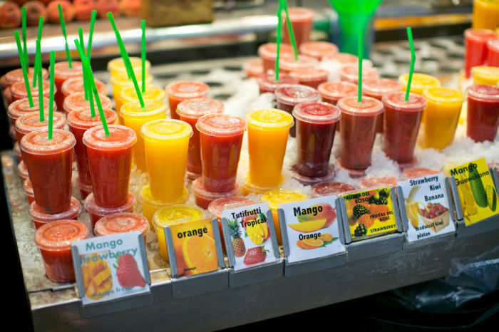 Smoothies juices in islamabad