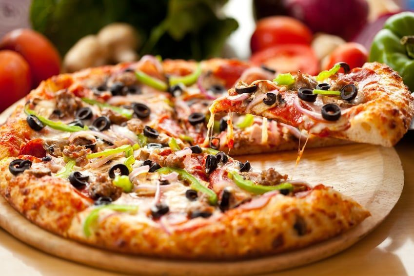 Foodnerd pizza restaurants islamabad food
