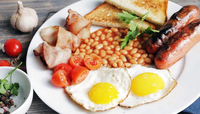 Best breakfast in lahore