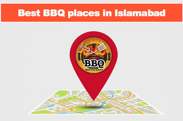 Best bbq places in islamabad